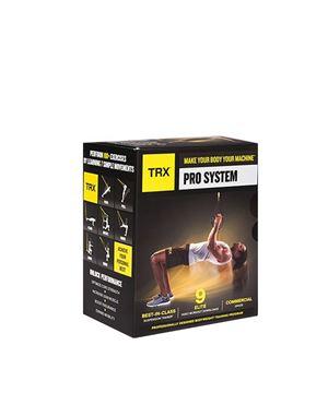 تصویر تی آر ایکس مدل TRX Pro SYSTEM