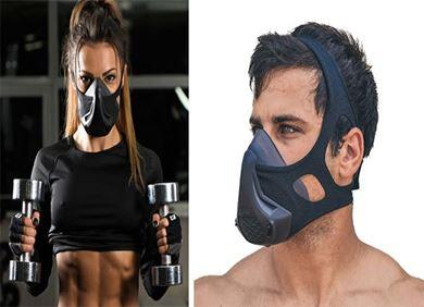 تصویر برای دسته ماسک های ورزشی